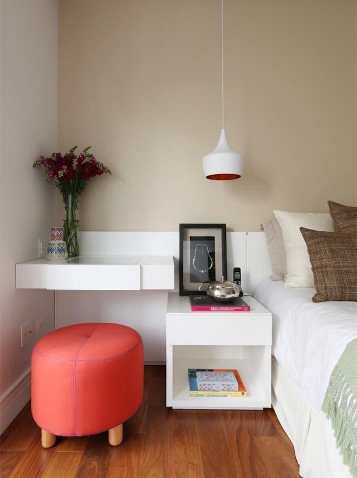 Veja como criar facilmente uma decoração simples (barata e prática) para quartos de casais, jovens adultos, adolescentes, crianças e bebês.