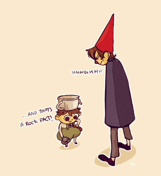 537 Best Over The Garden Wall Images On Pinterest Over
