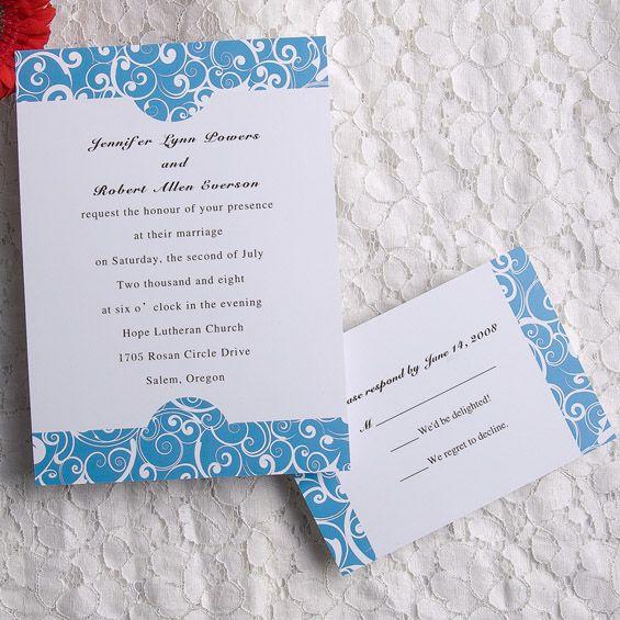 Best 20 Discount wedding invitations ideas on Pinterest