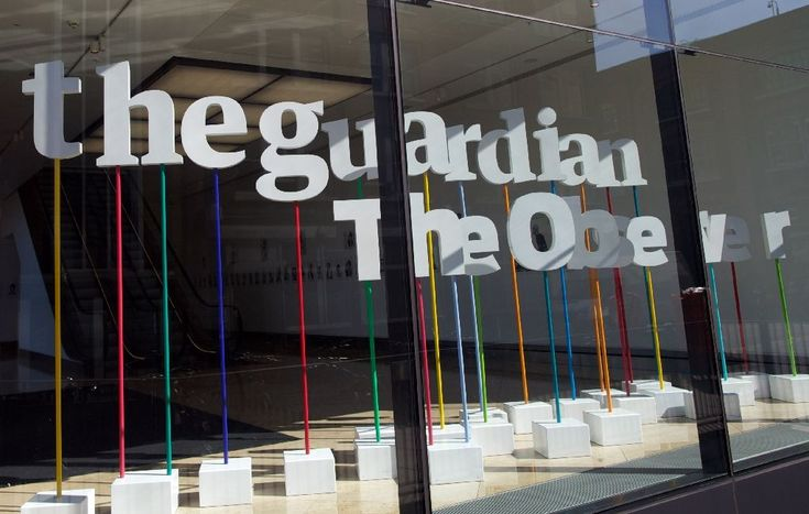 "#UK""s #GUARDIAN goes #tabloid to cut costs..."