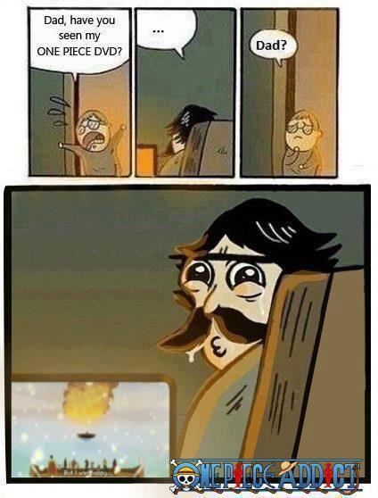 One Piece Memes