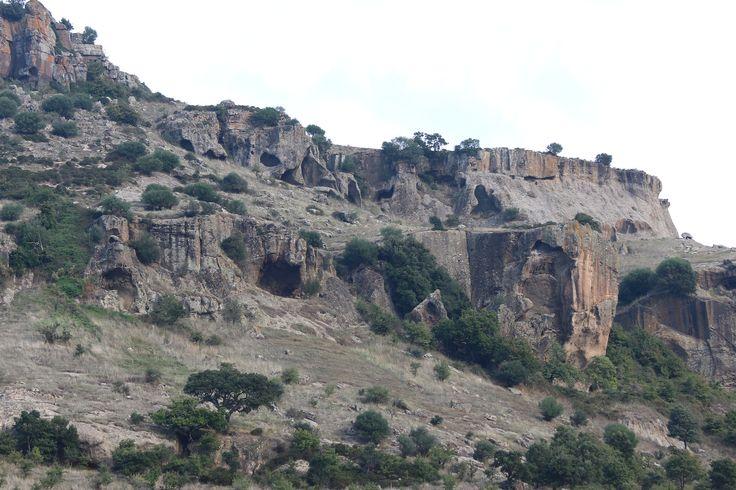 https://flic.kr/p/h91vXf | Monte Torru - ITTIRI -ss- | Monte Torru 622 mt. Si trova nel territorio comunale di Ittiri (SS). Nella sua cima è presente l omonimo nuraghe torru..