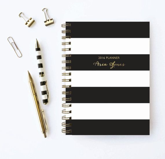 Best 25+ Personalized planner ideas on Pinterest | Filofax ...