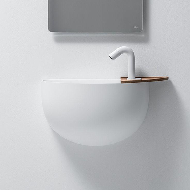 Falper lavabo con diseño. De venta online en www.terraceramica.es