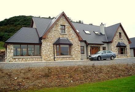 McManus - Leitrim Stone - Glenfarne, Co. Leitrim, Ireland