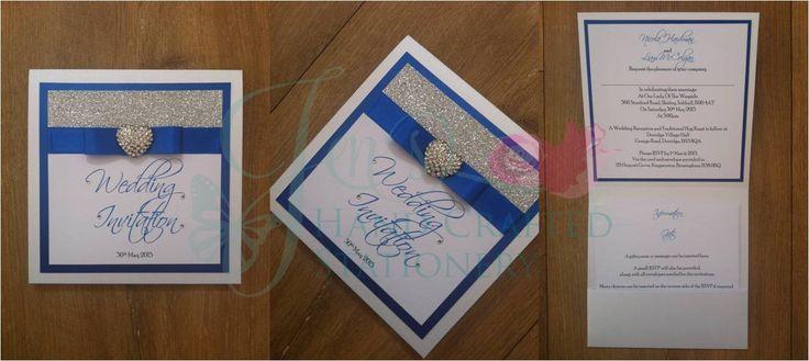 17 Best Images About Square Pocket Fold Invitation On Pinterest