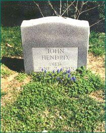 The Strange Case of John Hendrix – The Prophet of Oak Ridge, Tennessee