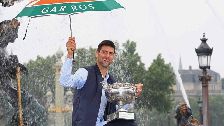 #Novak #Nole #Djoko #Djokinho #Djokovic #NoleTeam #NoleFam