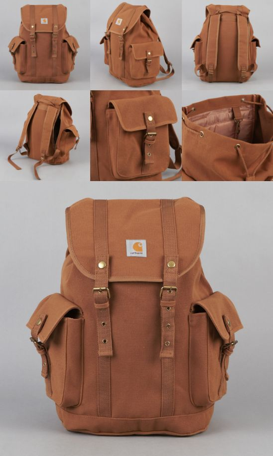 Carhartt Tramps Backpack