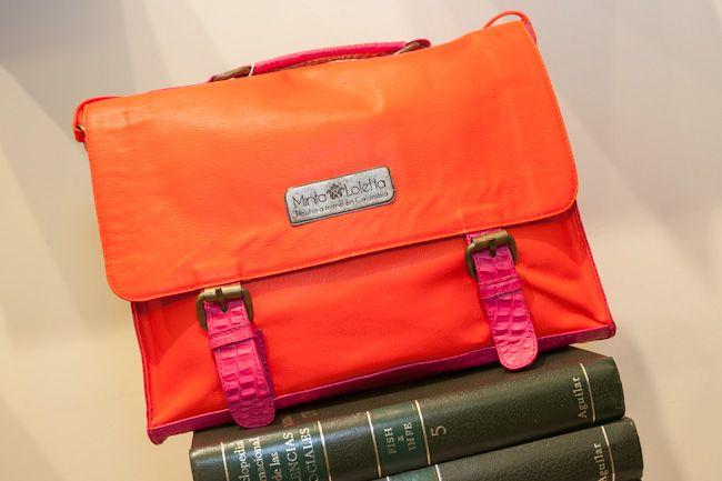 Sitio: Blog de Moda El Grifo.co  Fecha: Septiembre 5 de 2012  Título: Colección 'Candyland' de Minta & Loletta