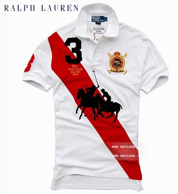 Polo ralph lauren tees shirts rakuten top quality polo for Best quality mens white t shirts