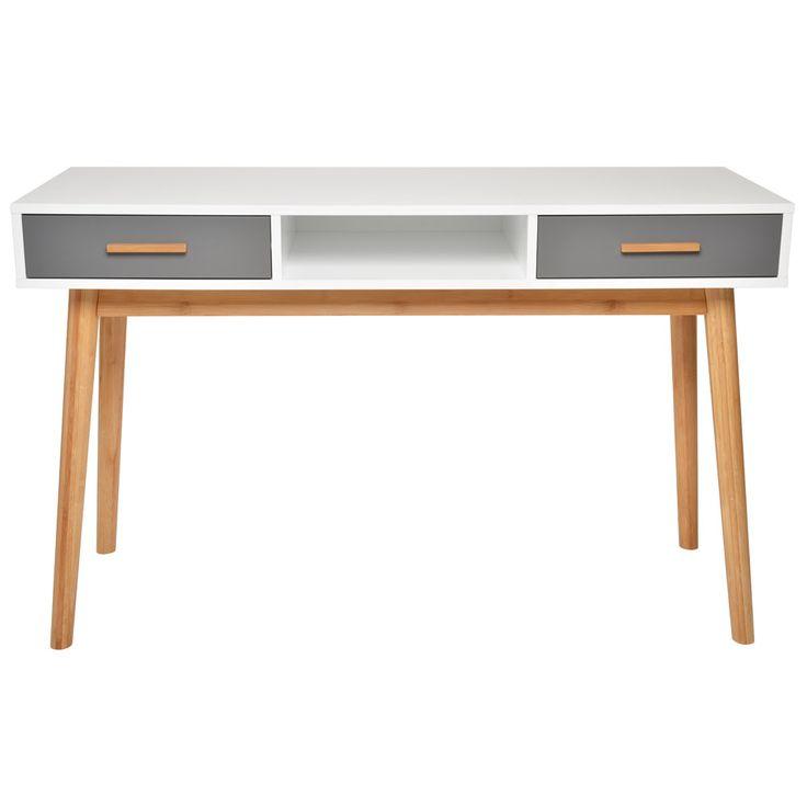13 best schreibtisch schmal images on pinterest desks computer desks and euro. Black Bedroom Furniture Sets. Home Design Ideas