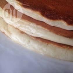 Pancakes façon gaufres @ allrecipes.fr