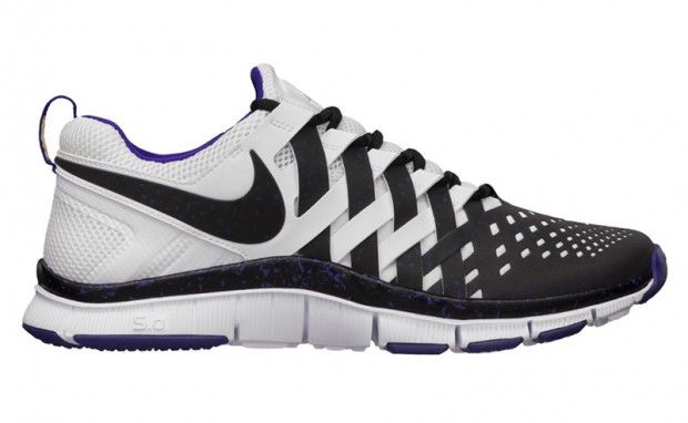 """Nike Free Trainer 5.0 """"Cris Carter"""" Release Date"""