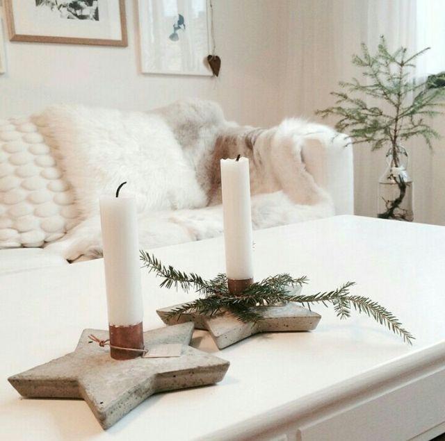 452 besten beton concrete bilder auf pinterest google for Beton basteln weihnachten