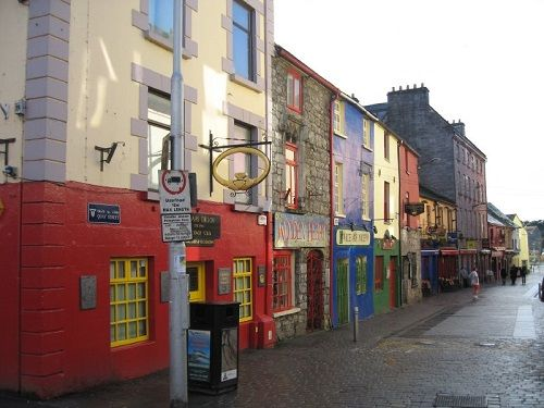 Museum of Claddagh rings