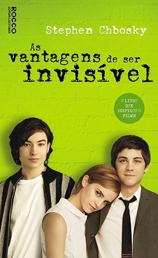 As Vantagens De Ser Invisível -20.03.15                                                                                                                                                      Mais