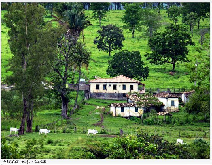 Fazenda na comunidade de Boca da Mata - em Arcos/MG. https://www.facebook.com/minasgerais.br/photosa.10150103681201163.315817.266525776162/10152485933076163/?type=1