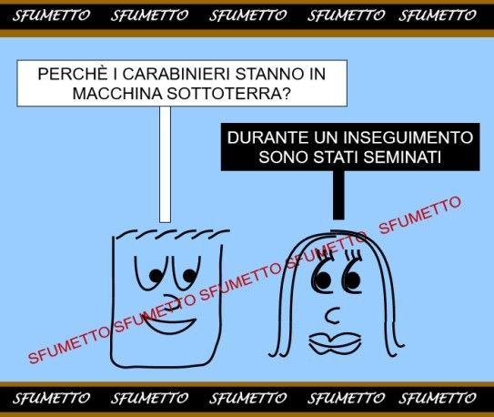 Gli indovinelli stupidi su Sfumetto.net #barzellette #umorismo #battute #indovinelli