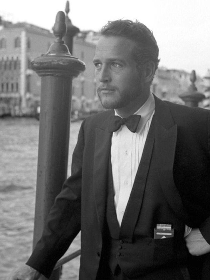 The unforgettable Paul Newman