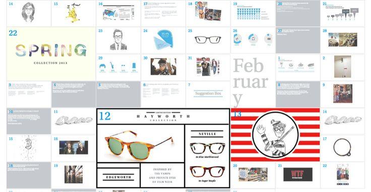 12 уроков из годового отчета «Warby Parker»
