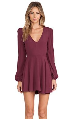 Shop for Lovers + Friends Shimmy Dress in Scarlet at REVOLVE. Free 2-3 day shipping and returns, 30 day price match guarantee.