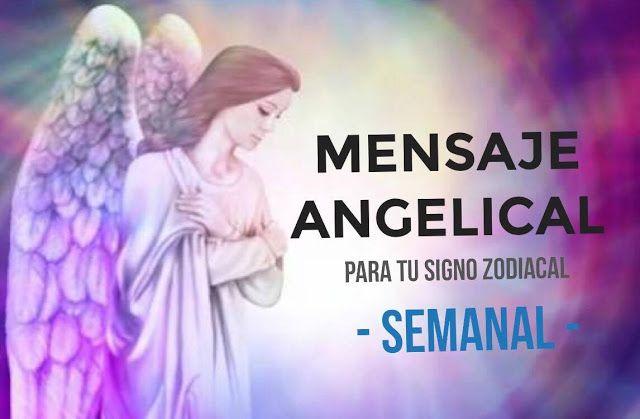 Mensaje semanal de los Ángeles, ¡Busca tu Signo! (1ra Semana- Diciembre)