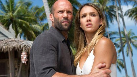 Trailer: Mechanic Resurrection