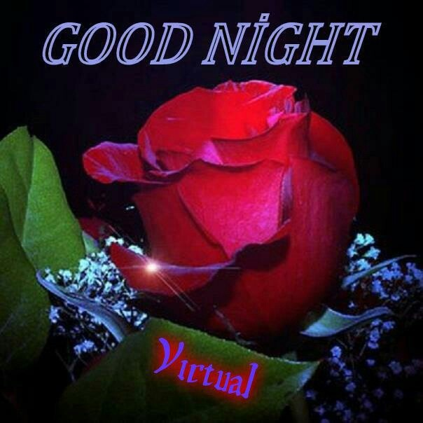Good night imagine | Days | Pinterest