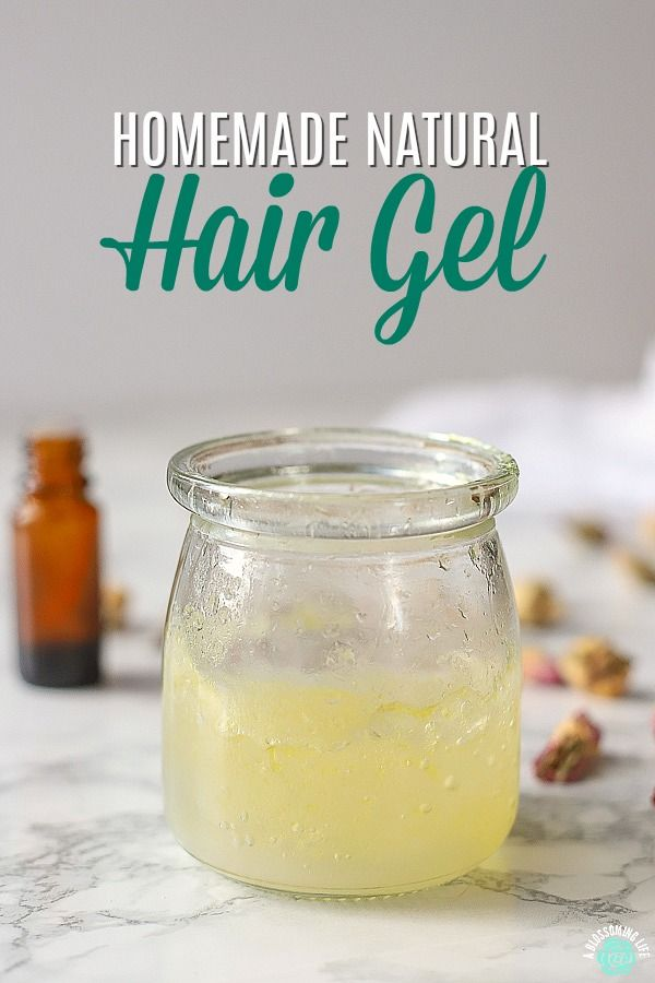Homemade Natural Hair Gel Recipe Natural Hair Gel Natural Hair Gel Recipe Natural Hair Styles