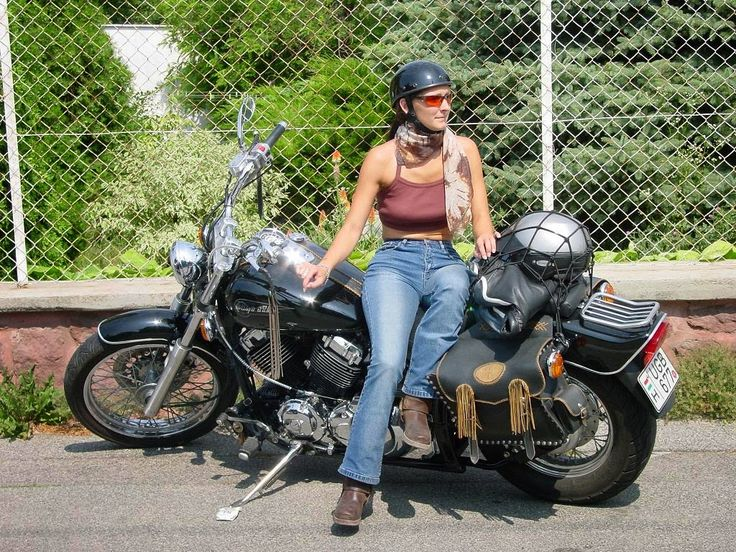 Online dating for motorcycle riders
