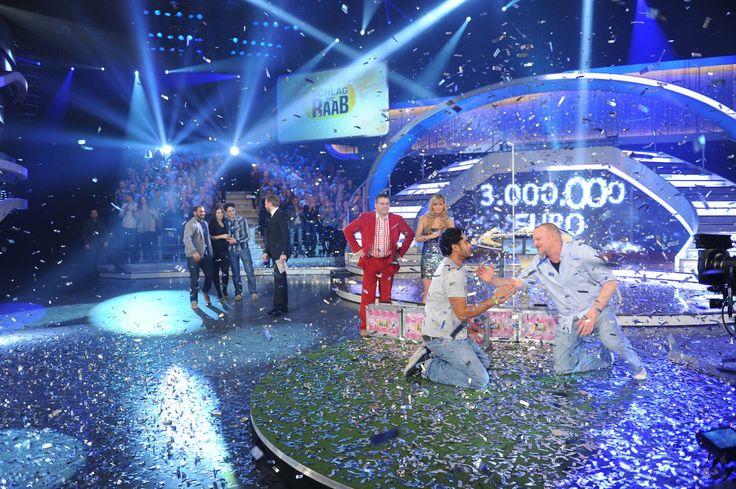 #SchlagdenRaab: 500.000 Euro sind heute Abend im #Jackpot #SchlagdenRaab2014 #SdR #ProSieben #Pro7