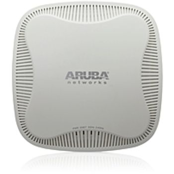 Aruba Networks AP-103 IEEE 802.11n 300 Mbit/s Wireless Access Point - ISM Band - UNII Band - 4 x Antenna(s) - 4 x Internal Antenna(s) - Wall Mountable, Ceiling Mountable