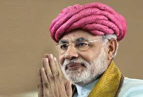 Gujarat Governor gives prosecution sanction against Narendra Modi's minister