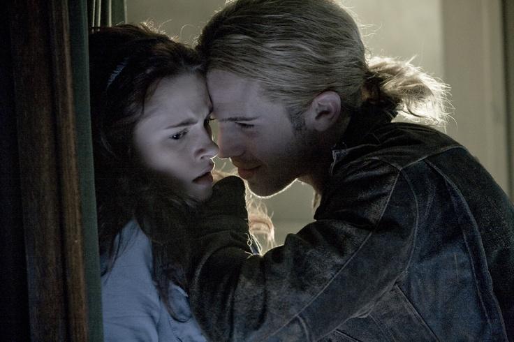 Remember the ballet studio? James & Bella, The Twilight Saga: Twilight.