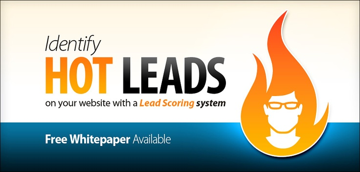 Download Free Whitepaper Lead Scoring for Success https://www.kentico.com/Product/Resources/Whitepapers/Lead-Scoring-for-Success