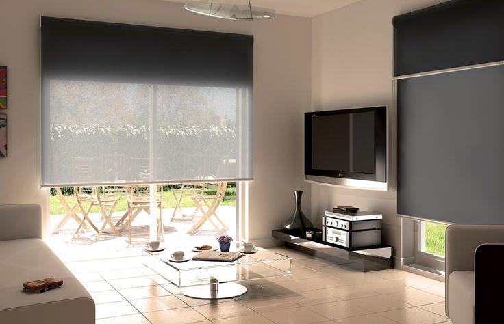 Store enrouleur sur-mesure, devis et pose Menuiseries extérieures, Volets et protections de fenêtre et Stores d'intérieur proposé par Caseo.
