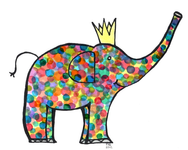 Mejores imágenes de elefantes en pinterest para