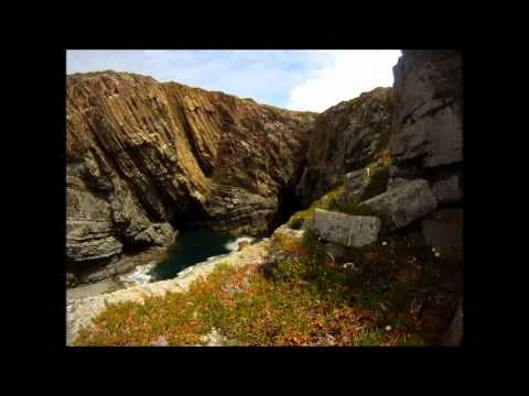 Short movie of our Blue Coast Bike Tour along the south western coast of Portugal.