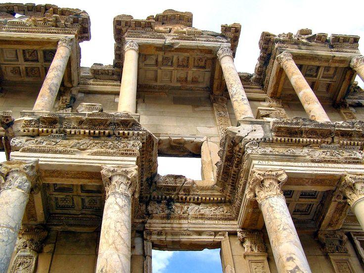 Ephesus Library [rps]