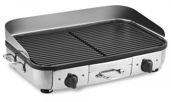 Meco Tabletop Electric BBQ Grill - 9210 electric grills