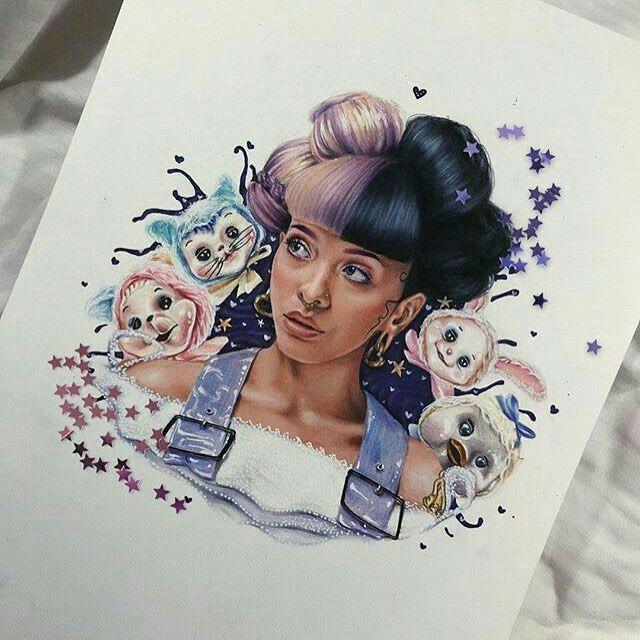 Pin By Rj On Cry Baby Melanie Martinez Drawings Melanie Martinez Mad Hatter Mad Hatter Melanie