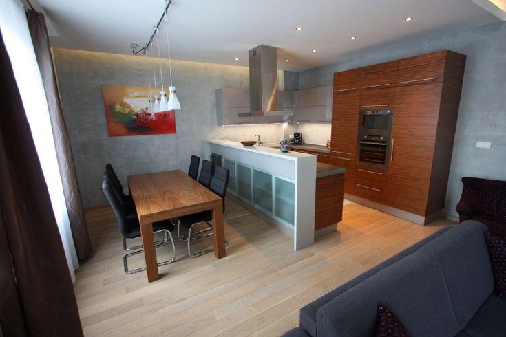 Konyha - étkező / Kitchen - dining room