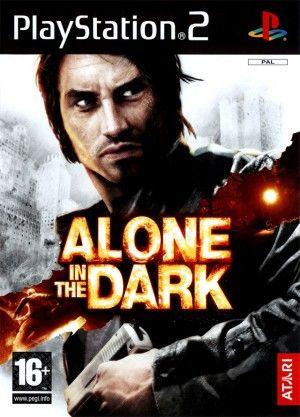 Alone in the Dark (PS2)