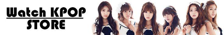 Watch Kpop Store