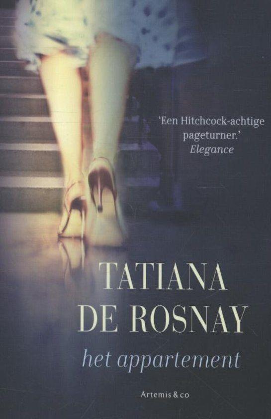 Op voorraad : Het appartement -  Tatiana de Rosnay - 9789047203926. Colombe Barou is een onopvallende vrouw van in de dertig met een tienertweeling, een echtgenoot die vaak op reis is en een niet al te enerverende baan als ghostwriter. Haar saaie bestaan verandert op slag wanneer...GRATIS VERZENDING IN BELGIË - BESTELLEN BIJ TOPBOOKS VIA BOL COM OF VERDER LEZEN? DUBBELKLIK OP BOVENSTAANDE FOTO!