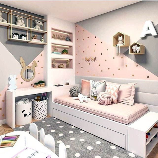 Bedroom Colors Ideas For Girls Trendecors
