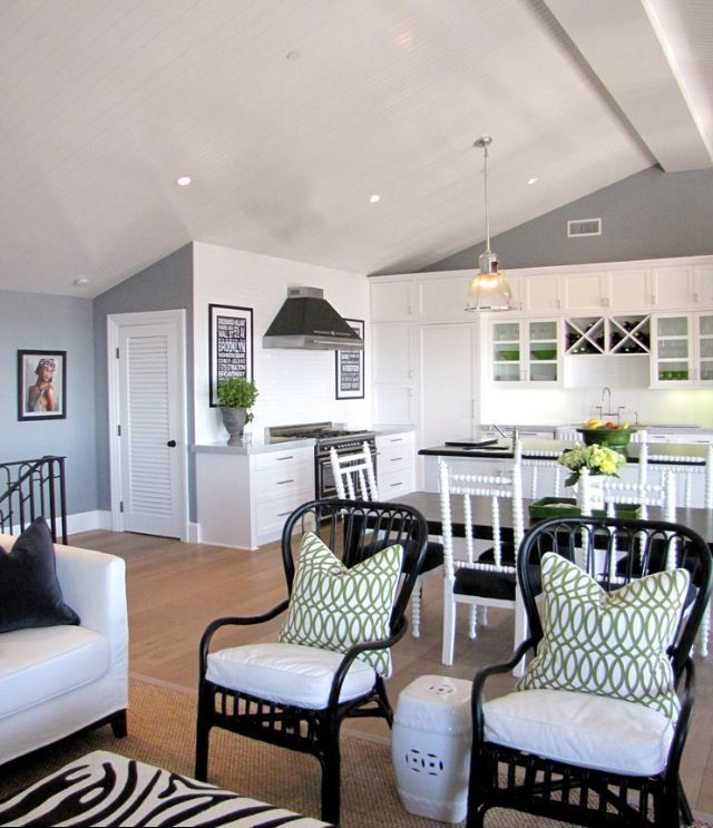 Garage Interior Ideas: Best 25+ Above Garage Apartment Ideas On Pinterest