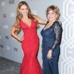 Sofia Vergara and Her Mom Show They Are 1 Sweet Modern Family