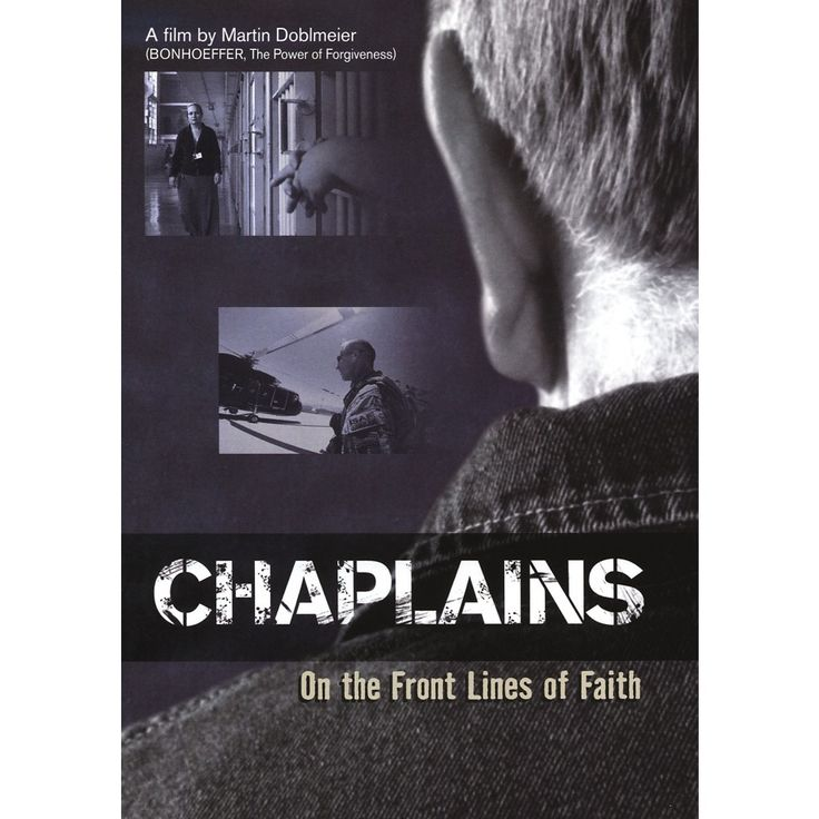 Chaplains (dvd_video), Movies